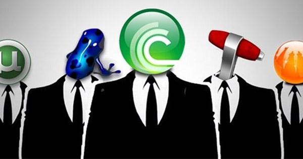 Sites téléchargement Torrent