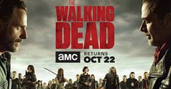 Telecharger walking dead Saison 8