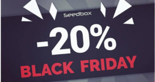 Black Friday Seedbox.fr