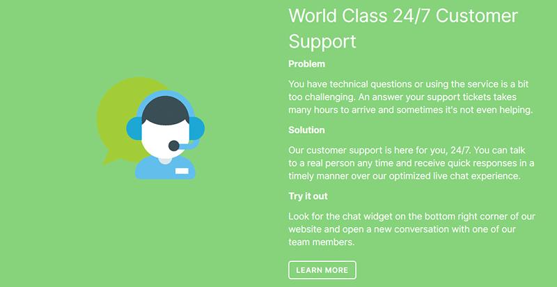 Support RapidSeedbox