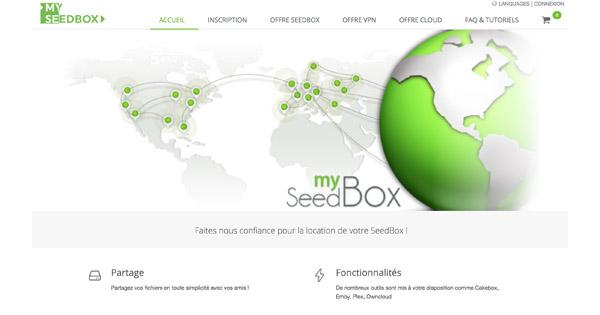 Meilleure seedbox 2018 - Page 4 sur 10 - Comparatif des