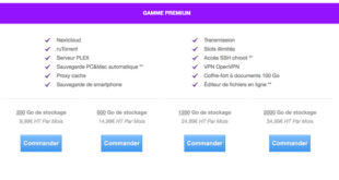 Game premium Seedbox.fr