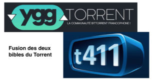 Fusion Yggtorrent T411.si