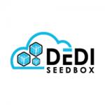 DediSeedBox logo